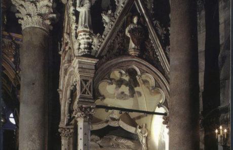 Cappella S. Doimo