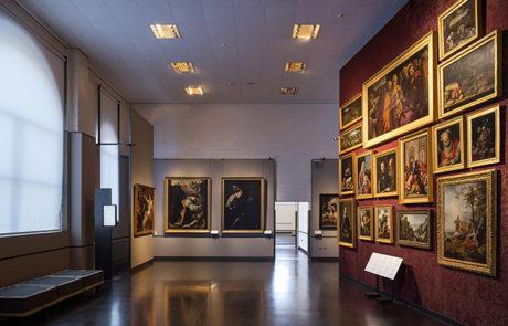 Sala del Collezionista