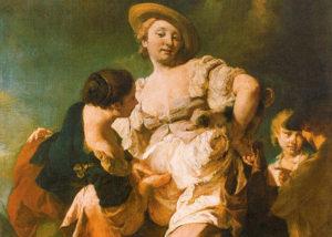 Giovanni-Battista-Piazzetta-Lindovina-1740-Galleria-dellAccademia-di-Venezia