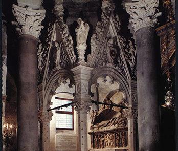Cappella S. Anastasio