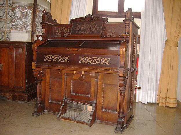 Fortepiano di S.Giorgio