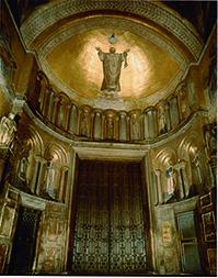 Nartece della basilica di San Marco