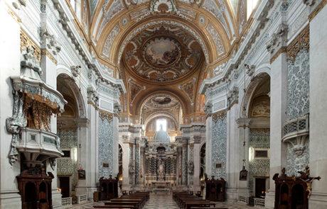 Chiesa di Santa Maria Assunta dei Gesuiti