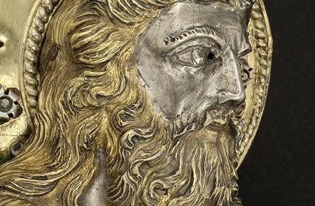 Un profeta dopo il restauro